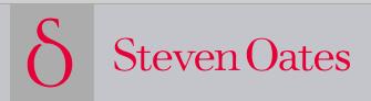 Steven Oates Estate Agent
