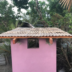 Trialled (to Implement) 'Waste for Life' Recycled Building Materials