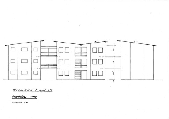 Palaam School, proposed project 1_2 Octa