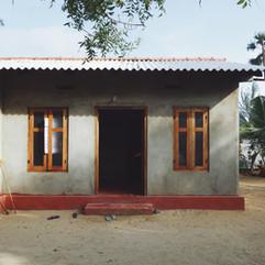 Built 11 Houses