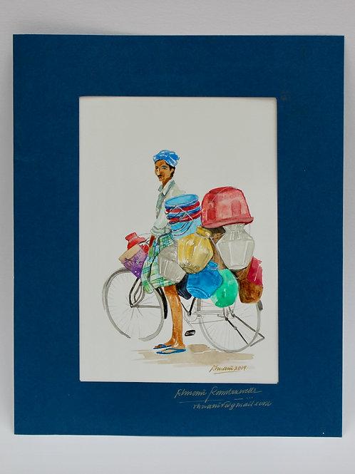 'Traveling Salesman'