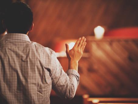 Confession & Worship