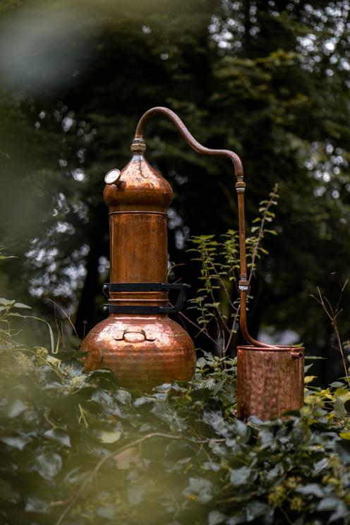 Destilleerketel