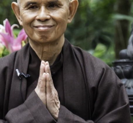 Interfaith Reflections From Thich Nhat Hanh