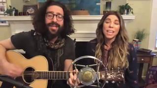Nefesh Mountain (Eric Lindbergh and Doni Zasloff) — Where O Where (song)