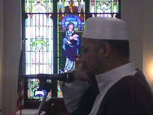 Archived: Philadelphia Interfaith Peace Walk