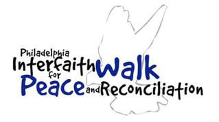 Andrea Swinton, Multicultural Communities in America Awareness, and Pam Yaller, Interfaith Peace Walk — Universal Greeting (Mahatma Mohandas Gandhi)