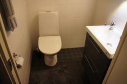 Pelti wc.