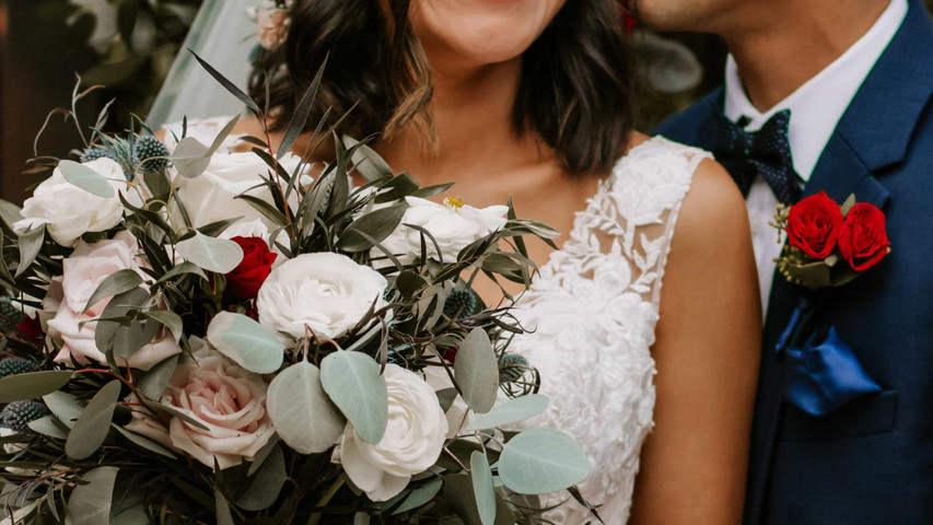 Wedding Phtoography in Houston