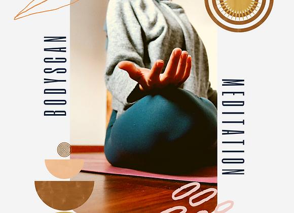 Body - Scan Meditation