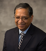 Ram Menon, MD, MBBS