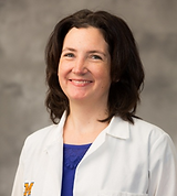 Brigid Gregg, MD