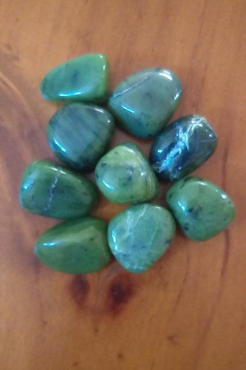 Jade Nephhrite