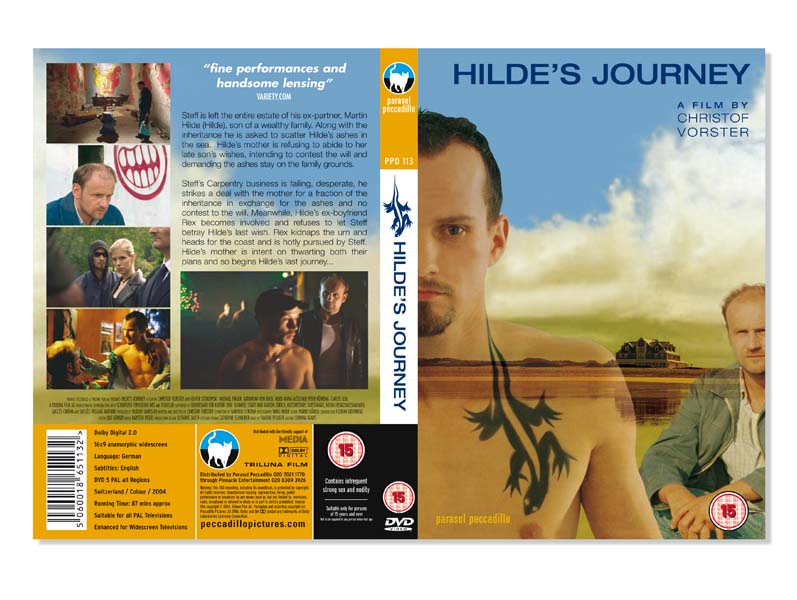 Hildes Journey