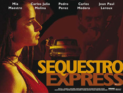 Sequestro Express
