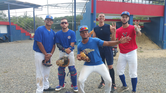 2018 Dominican Republic ShowCase Trip