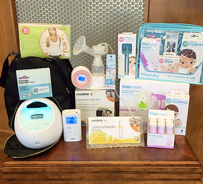 Valmed Baby Products
