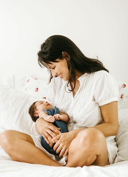 Valmed Baby Breastfeeding Program