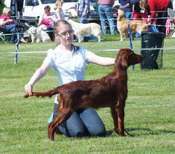 Fearnley Puppy Esme