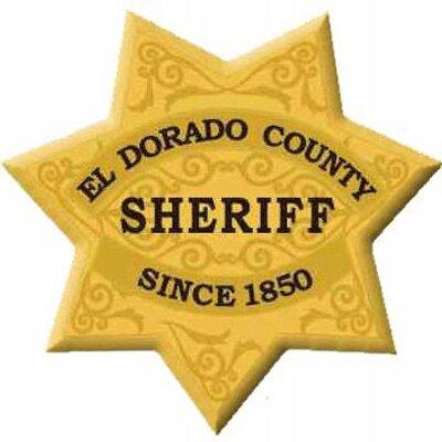 El Dorado County Sheriff's Office