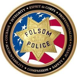 Folsom Police Department
