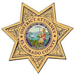 El Dorado County DA Investigators