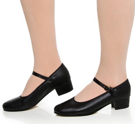 Sapato Sapateado modelo Boneca - Capézio
