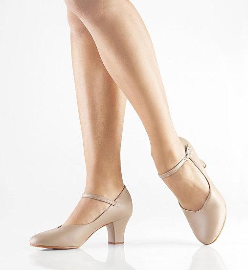 Sapato para Danca de Salao - 5cm