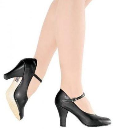 Sapato para Danca de Salao - 7cm