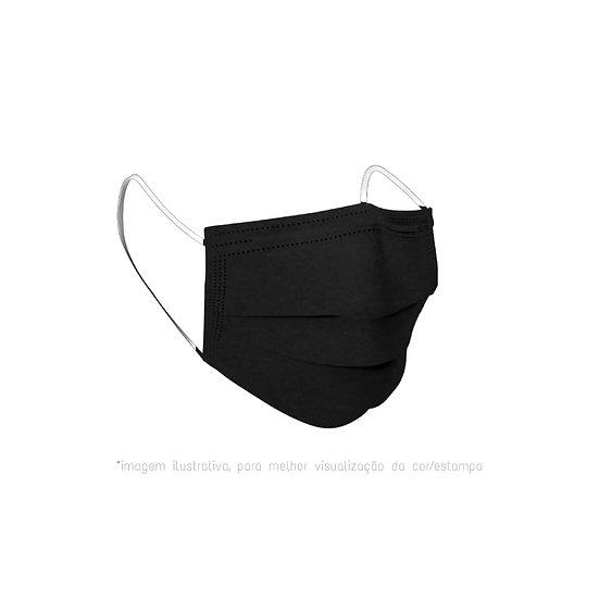 Máscaras Reutilizáveis   malha 100% algodão