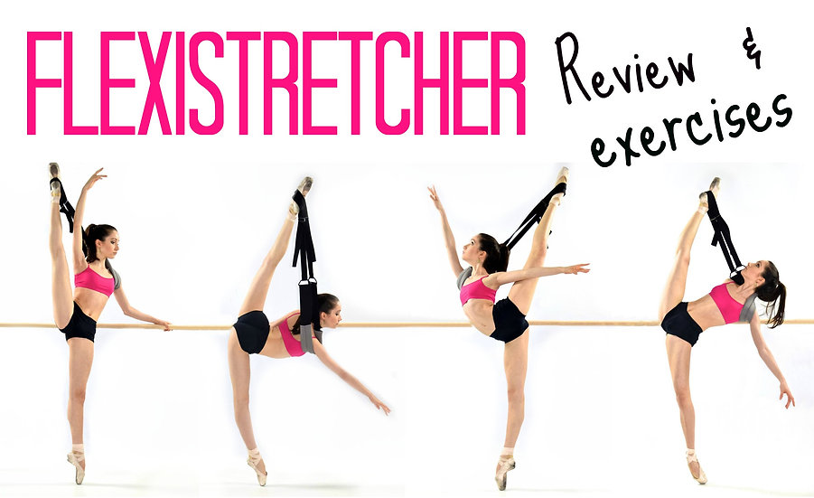 Flexistretcher Ref.: 768