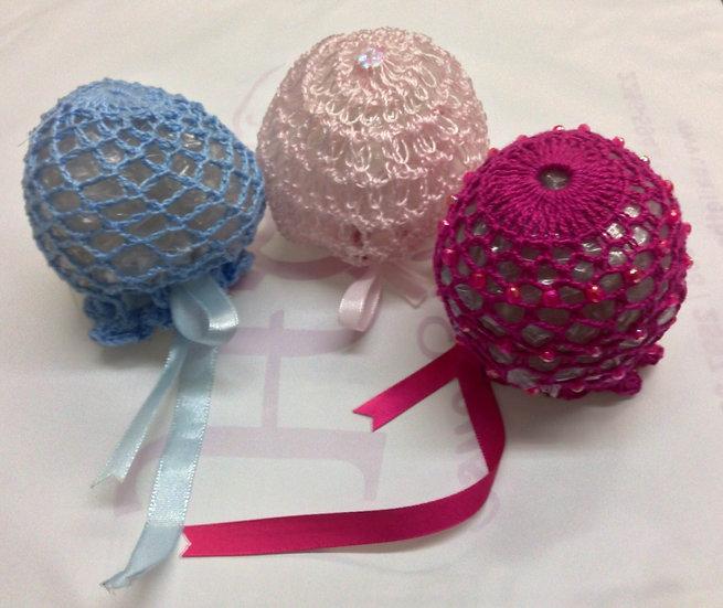 Rede Basica Croche s/ Perola