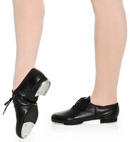 Sapato para Sapateado korino - Capézio 28 ao 33