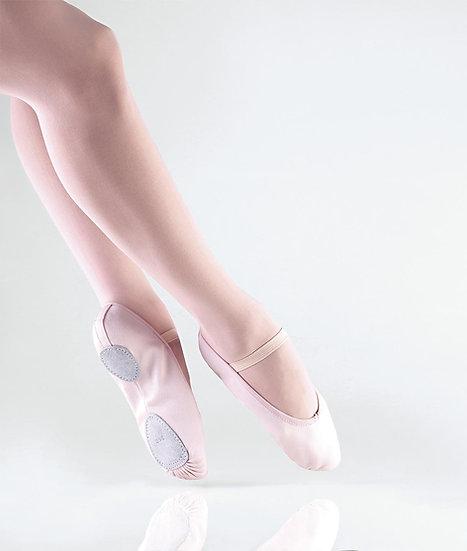 Meia Ponta Lona Só Dança - Tam. 33 ao 45 AF23