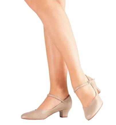 Sapato para Danca de Salao - 3cm