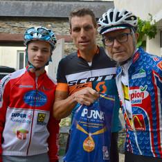 Natan's Bike 2 Angers Juillet 2016