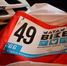 Natan's Bike 1 Juillet 2015