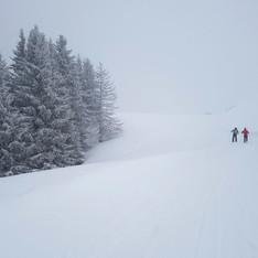 Natan's Snow La Clusaz Mars 2018