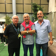 Prostars tournoi de Basket international Angers Septembre 2018