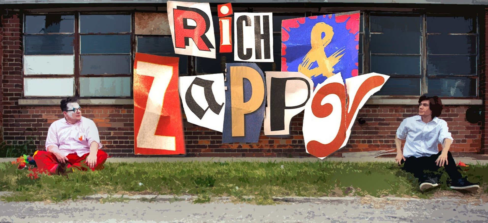Rich and Zappy