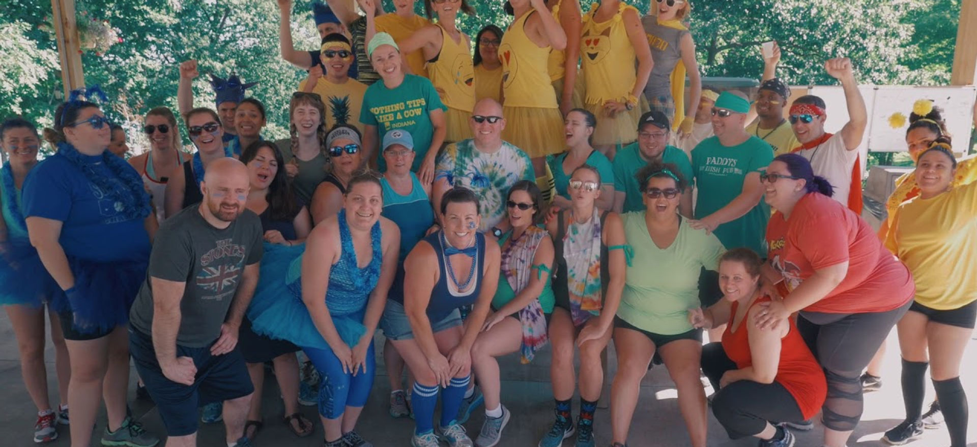 Camp Forever Fun