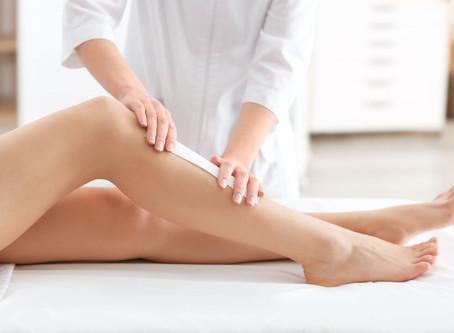 How Bad Does Waxing Hurt? (and Our Tips for Reducing Pain and Stress)