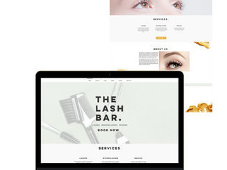 The Lash Bar