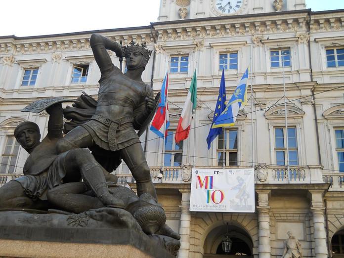 """""""Settembre a Torino: Musica per le vostre orecchie!"""" di Guide Bogianen"""