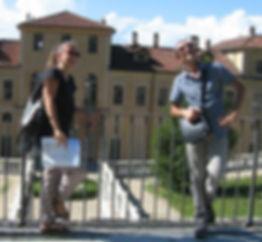 Guide Bogianen, guide turistiche di Torino