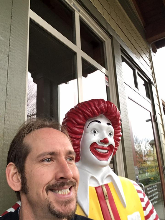 Ronald McDonald House Interview