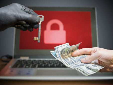 Rise of Ransomware Attacks - Identify, Protect, Detect, Respond & Recover with Redpoint Cyber