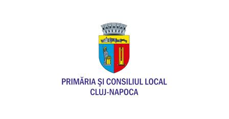Primaria si Consiliul local cluj napoca.