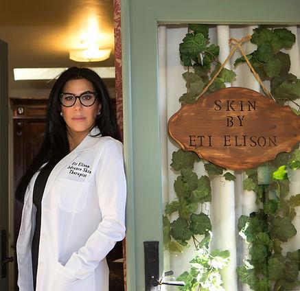 Eti Elison