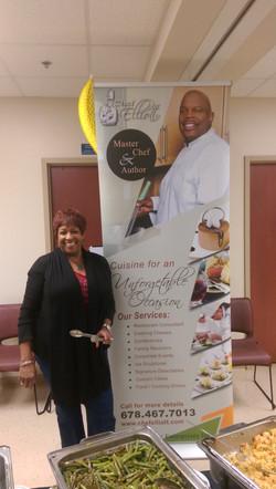 Clayton County Public Health Healthy Living 2